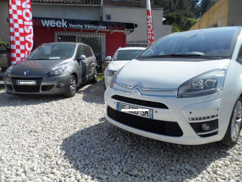 Vente de voitures d 39 occasion marseille 13012 miniweek for Volkswagen garage d haiti marseille